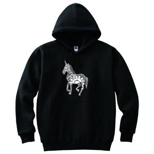 Unicorn for nephew (Hoodie b)