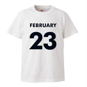 2月23日