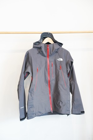 【OGZ USED】THE North Face Antigravity FUSEFORM Jacket / サイズ: L / ノースフェイス ハードシェル