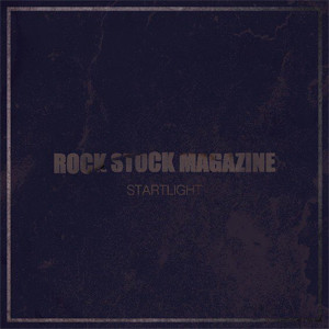 STARTLIGHT / ROCK STOCK MAGAZINE (CD)