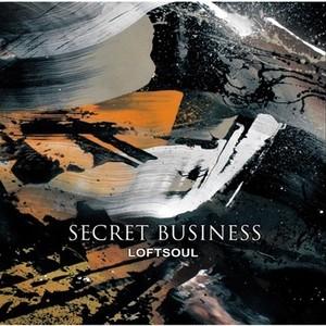 【CD】SECRET BUSINESS / LOFT SOUL -LSR004CD-