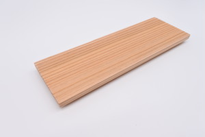Sugi Oshibori  plate 6