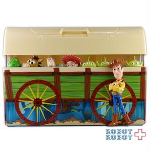 TDR トイストーリー アンディのおもちゃ箱 ポップコーンバケット