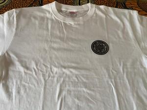 juju Tシャツ ホワイト  大きいサイズ