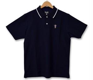 忖度【PAUL IN THE HOUSE クールマックスポロシャツ】