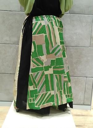skp-001 スカートパンツ