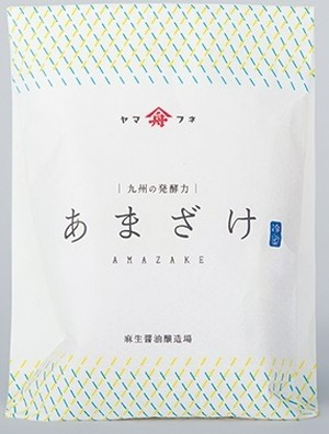 【九州の発酵力】 冷やし甘酒 (夏季限定)