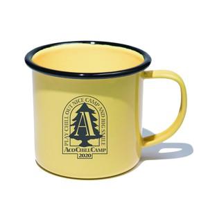 ACC20 マグカップ / YELLOW