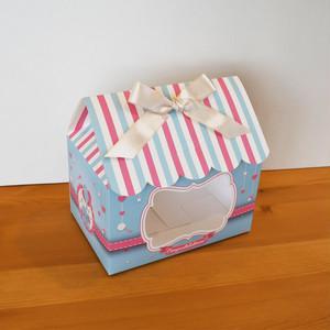 出産祝い ハウスボックス SWEET