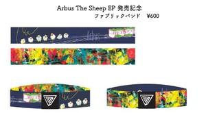 The Sheep EPファブリックバンド