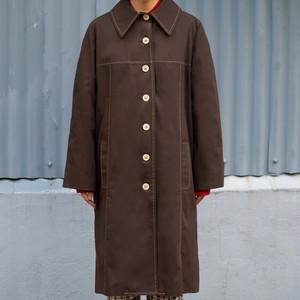 """London Fog"" Balmacaan Coat"