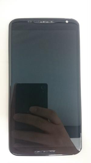 Motrola Nexus6 修理用 フロントディスプレイガラス+液晶(LCD)+タッチパネル