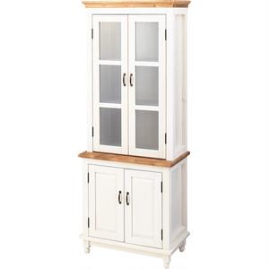 カップボード Andreas アンドレアス 食器棚・キッチン収納  西海岸 インテリア 雑貨 西海岸風 家具