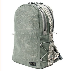 MIS-1016 MESH BACKPACK - ABU CAMO