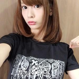 Tシャツ|キモTシャツ/1周年記念|渚奈子デザイン