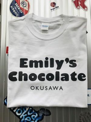 Emily's Tees <WHITE>