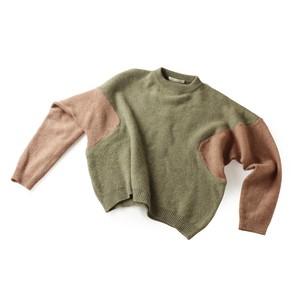 Arriba Sweater / Theobromacacao