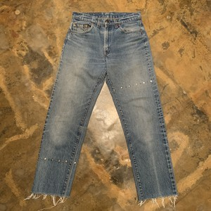 Levi's Denim Pants / 505
