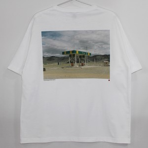 <予約販売> ERIKO NEMOTO x COFFEE SUPREME PHOTO T-shirts No.3 <Khushuut / Mongolia>