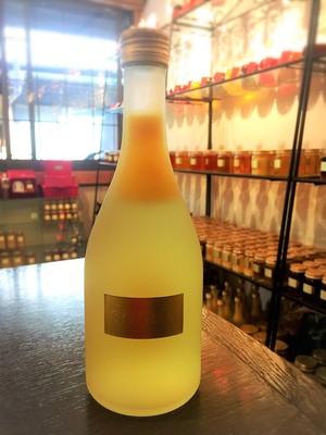 柚子蜂蜜 500ml