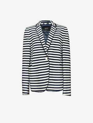 SEVENTY STRIPE JACKET