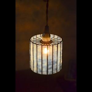 Lamp 雪花 ペンダントタイプ S
