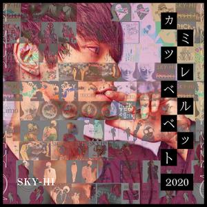 (7インチレコード)SKY-HI - カミツレベルベット 2020
