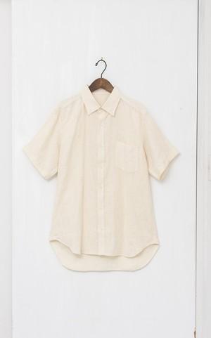 hemp  B.Dシャツ Men's