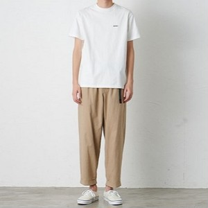 GRAMICCI グラミチ LINEN RESORT PANTS