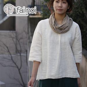 fainoi プルオーバー(13-XA7-NW)