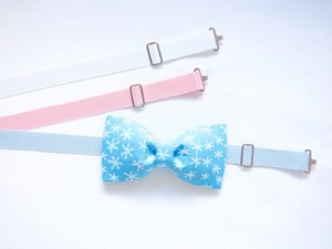蝶ネクタイ専用ベルト