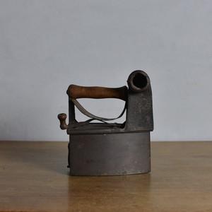 Iron  / アイロン〈ディスプレイ・オブジェ・インダストリアル〉 SB2012-0030