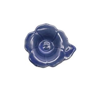 aito製作所 「花 hana」豆皿 約7cm こいあい 瀬戸焼 288339