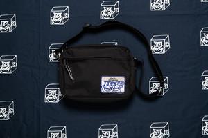 HELLO BLACK BAG T-3