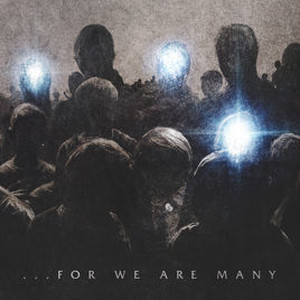 【USED】ALL THAT REMAINS / FOR WE ARE MANY