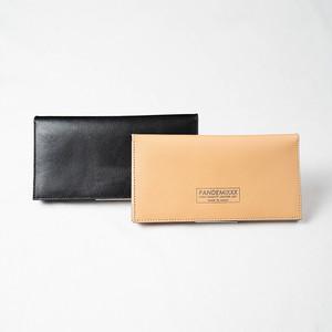 """【予約販売】Leather Wallet """" Long """""""