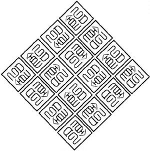 七福神あめ(バルク販売) 7種類 各500個ずつ
