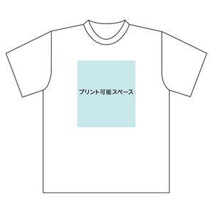 送料無料【10枚1セット】オリジナル前面フルカラープリントTシャツ ※ ボディカラー淡色、指定ボディ