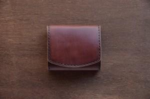 Box Coin Case/ボックス型コインカードケース
