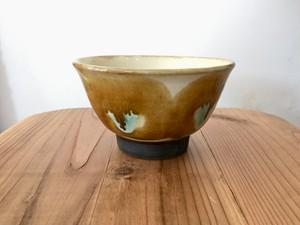 4寸マカイ飴 ノモ陶器製作所