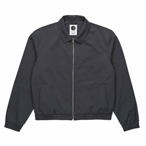 POLAR SKATE CO.  HERRINGTON JKT GRAPHITE L