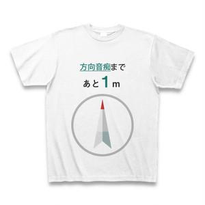 私は方向音痴Tシャツ【送料込】