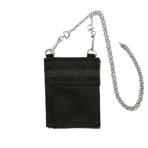 PEEL&LIFT ''chain pouch''