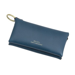 SS.WALLET BLUE [EST OIL]