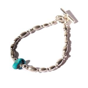 SunKu/サンク Kingman Turquoise Beads [JH-017]