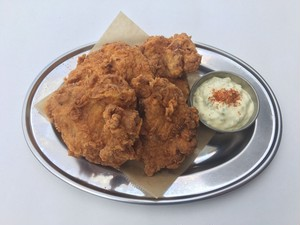 Fried Chicken 2P