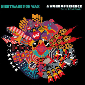 (2LP)Nightmares On Wax 「A WORD OF SCIENCE」