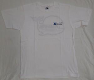 カアナパリオリジナルTシャツ(ホワイト)