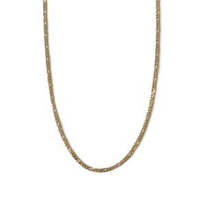 【GF1-53】22inch gold filled chain necklace