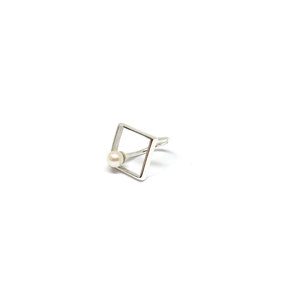 Co.Ro. Jewels TOKYO RING SILVER